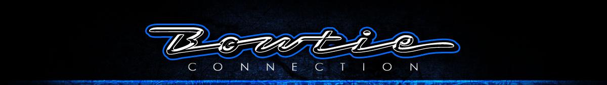 Bowtie Connection Retina Logo